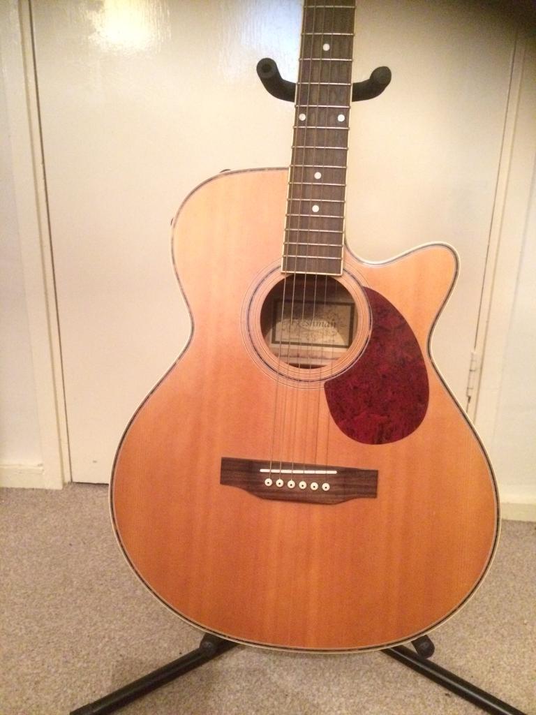 Freshman FA1AN Electro-acoustic guitar