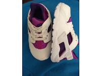 New Nike huaraches toddlers 6.5
