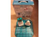 Angelcare Baby Monitor and Movement Mat