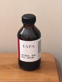 Espa Optimal skin ProSerum 100ml salon professional size