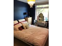 Double room available for short let close to city centre £180 per week