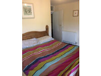 Large double bedroom to rent in beautiful location