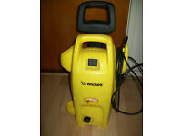 Wickes Pressure Washer 120Bar, good working order but no attachments