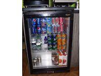 LEC - BC6007K Undercounter Bottle Cooler (Catering Equipment)