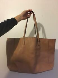 MANGO large shoulder bag