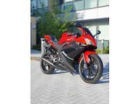 Yamaha YZF-R125 ( 125cc)