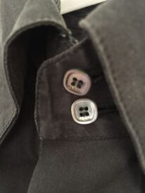 Black Fendi shirt original price 440 pounds
