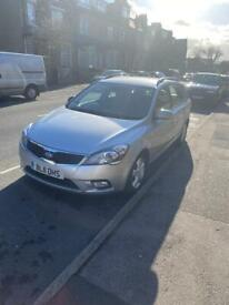 Kia ceed 1.6 crdi eco £30 tax