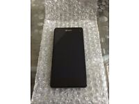 Sony Xperia Z1 for quick sale - Used but in excellent condition!!!