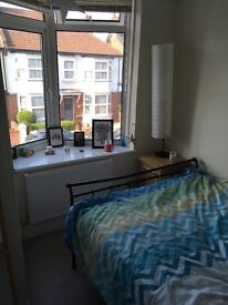 Furnished double room to rent in Broadstairs house share