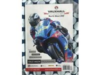 Official North West 200 2017 programme