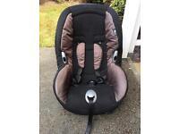 Maxicosi Car Seat 9 - 18kg
