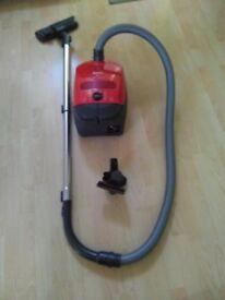 Miele S2110 vacuum cleaner