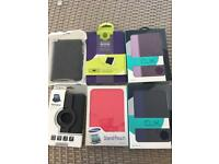 Range of Brand New Mobile Phone And Tablet Cases approximately 2300