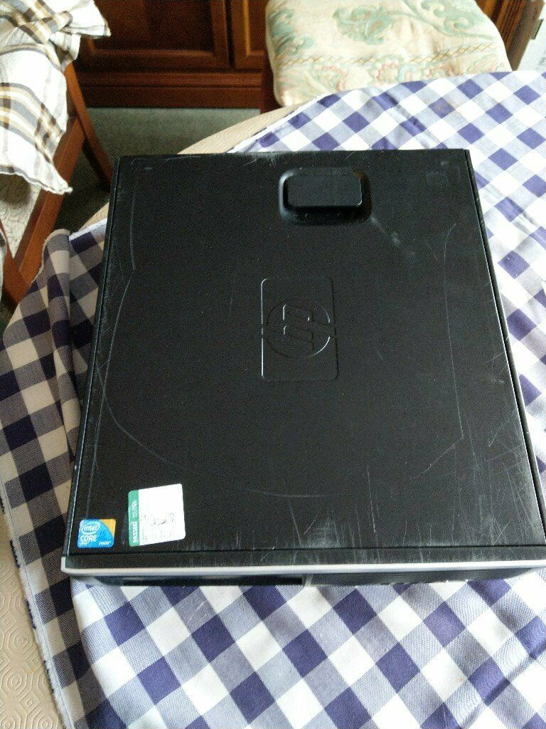 HP Compaq 8100 Elite SFF | in Sandwell, West Midlands | Gumtree