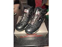 Tomcat Dakota Safety Work Boots Size 14
