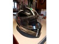 AGV Motorbike Helmet M