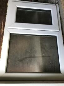 UPVC Bathroom Window 630 x 920