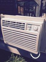 5050 btu air conditioner Danby works great