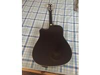Jammin PRO acoustic guitar !