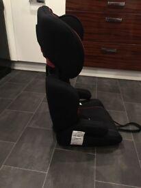 Mamas & Papas car seat. In good condition. From a non smoke home.