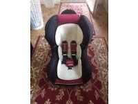 Mothercare Universal Car Seat 9-18kg