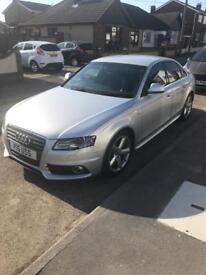 Audi A4 B8 2.0tdi sline