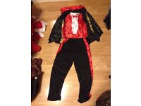Kids fancy dress outfits age 7-8