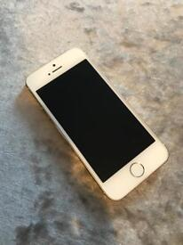 IPHONE 5S Immaculate 16gb EE