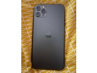iPhone 11 Pro Max 256GB for Sale