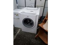 Bosch large capacity 10kg washing machine