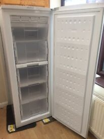 FROST FREE BEKO UPWRIGHT FREEZR IN GOOD WORKING CONDITION.