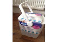 Milton Water Steriliser, £4
