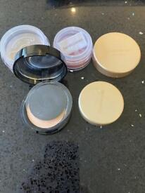 BareMinerals makeup (2 items new and one used once)