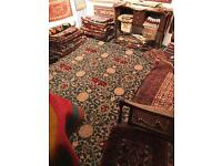Rug cleaning and restoration very professional with free collection and delivery