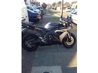 R1 5vy very clean low Milage may part ex swap for car