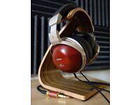 JVC - DX1000 - Wooden HI-FI