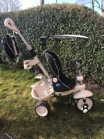 Kids Smart Trike - Recliner £25 ono