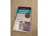 Medical pocketbook- differential diagnosis