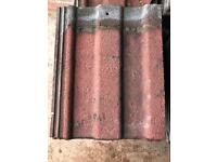 Roof tiles Marley Ludlow major 100sq m
