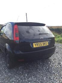 Mk6 Ford Fiesta. Swap for diesel?? Corsa Clio Saxo