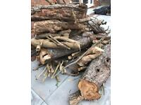 FREE SAND, TREE TRUNKS, GARDEN SAND/ HORTICULTURAL GRIT