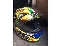 Agv Helmet GP Pro