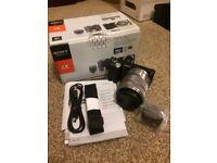 Like New: SONY NEX-5N camera Alpha