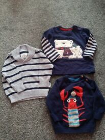 Baby clothes bundle for baby boy