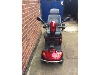 Free Rider Mobility scooter