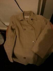 womens next jacket size 12