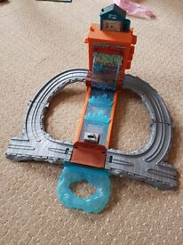 mixed thomas tracks