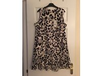 Next Dress size 18 never been worn with tags