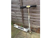 JD Razor scooter in exc cond